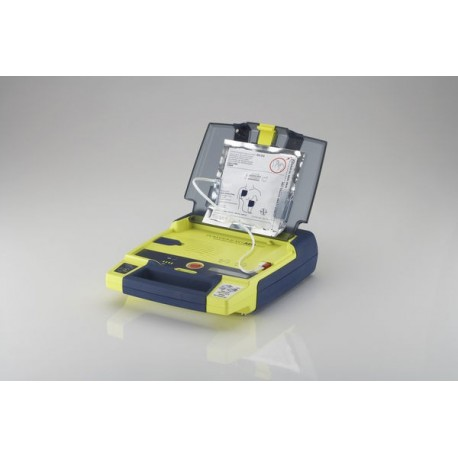 DÉFIBRILLATEUR AED G3 SEMI AUTOMATIQUE - CARDIAC SCIENCE