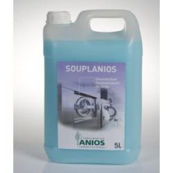 SOUPLANIOS Adoucissant 5L