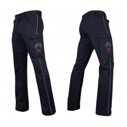 PANTALON REFLECT HOMME