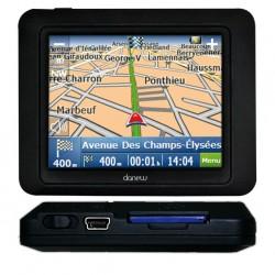GPS GS140 SE 3.5P - EUROPE