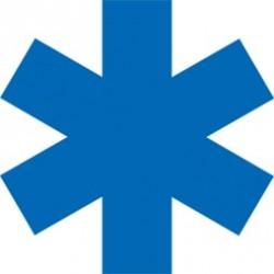 bleu liste des entreprises d ambulance a
