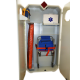 ARMOIRE METAL D'URGENCE