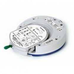 Batterie Electrodes ADULTE SAMARITAN PAD