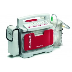 ASPIRATEUR ACCUVAC RESCUE