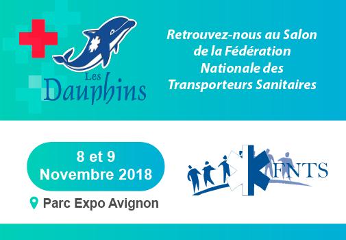 Salon FTNS - 8 et 9 Novembre 2018