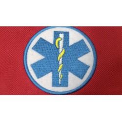 Kit de ceinture avec croix COMPLET