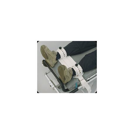 Entrave PIEDS- Fermeture Magnétique