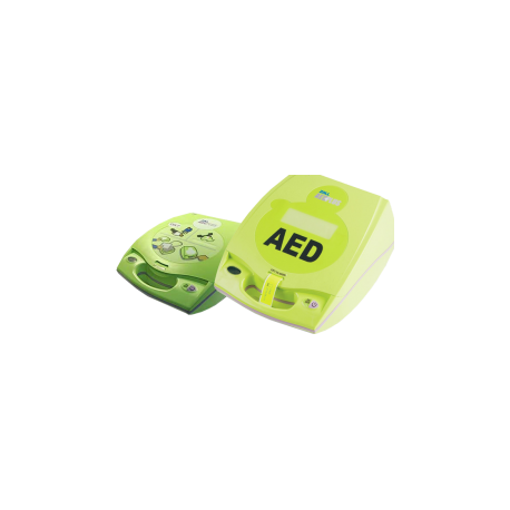 DÉFIBRILLATEUR ZOLL AED +
