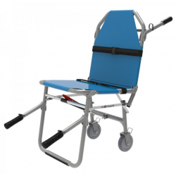 CHAISE CHAPUIS 2 ROUES