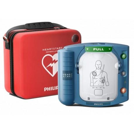 Défibrillateur Heartstart HS1