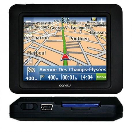 GPS TOM TOM EUROPE